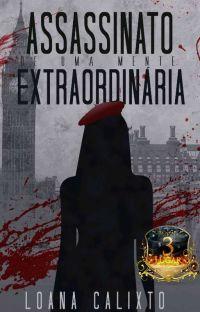 Assassinato De Uma Mente Extraordinária (Degustação)  cover