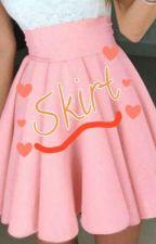 Skirt || Vmon (NOT COMPLETE)   by Seok_Bean
