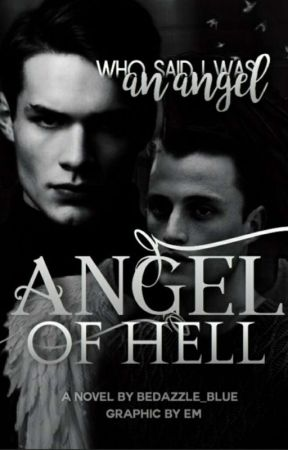 Angel Of Hell by NiftySnarl