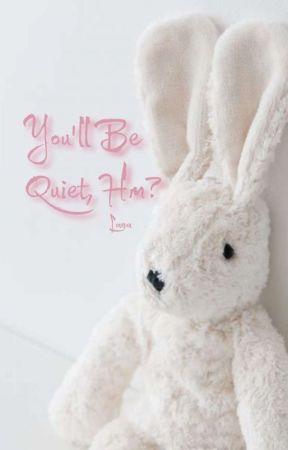 You'll Be Quiet, Hm? | Marauders Era by Lana_theterror