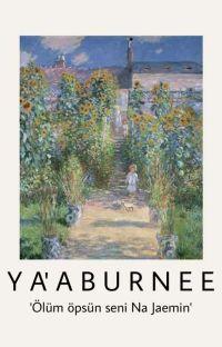 Ya'aburnee • nomin cover