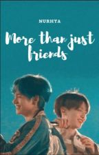 More than just friends  by nurhya