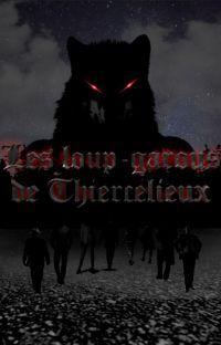 Les loups garous de Thiercelieux [terminé]  cover