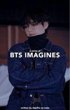 bts imagines  by dejagguk