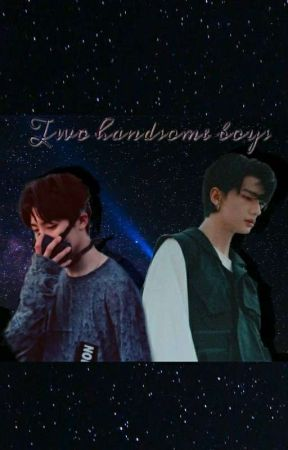 Two handsome boys by ImJaeBom94