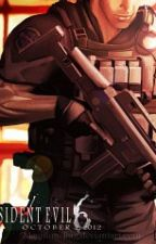 Chris Redfield x Reader by Tinacccc