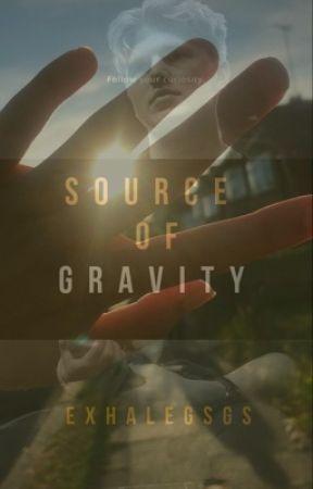 source of gravity by rememberyouandi