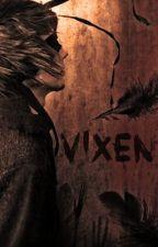 Vixen (boyxboy) by SneezingTurtle