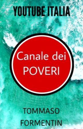 CANALE DEI POVERI (APERTO) by TommasoFormentin