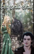 The Fallen Fairy Diaval X Reader by Midnight_Stories101