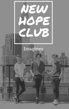 New Hope Club Imagines by beautifulbeaumont