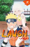 笑い Laugh ||Naruto|| +16 cover