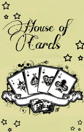 Houses of Cards by RDesigns