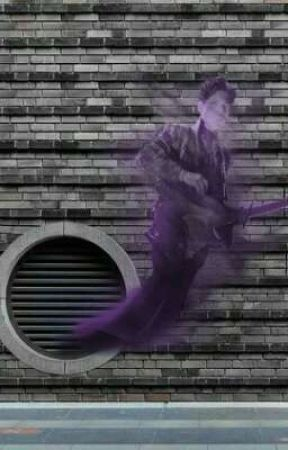 Prince's Ghost gets Freed from the Air Vent at Paisley Park by OhHeyItsRey
