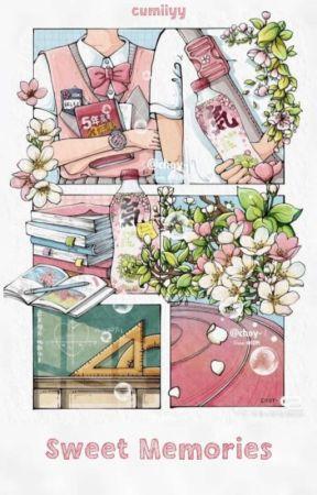 Sweet Memories by yuzeyumi