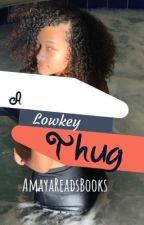 A lowkey thug || DISCONTINUED || by AmayaDaGhee