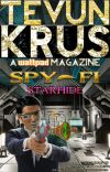 Tevun-Krus #71 - Spy-Fi cover