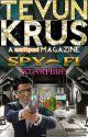 Tevun-Krus #71 - Spy-Fi by
