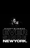 Ever since, New York [h.s] cover