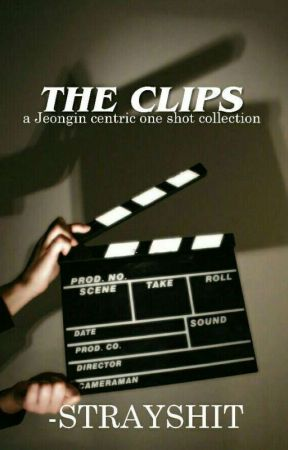 THE CLIPS by -strayshit
