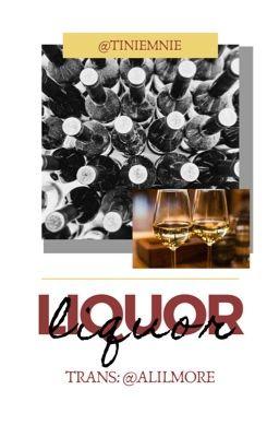 liquor - trans [kookmin]