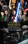 Star Wars: Son of Skywalker | Book II.V: The War Chronicles cover