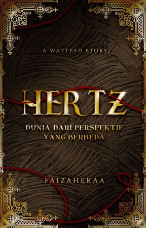 Hertz by faizahekaa