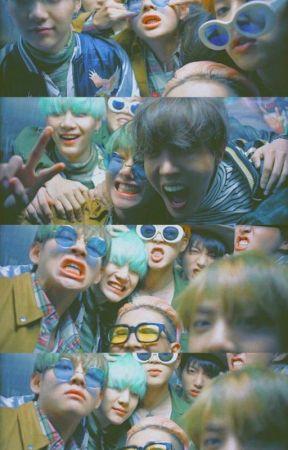 Nous étions jeunes by LittleDreamyMoon