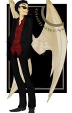 Good Omens Oneshots by BlueMeanieAt221B
