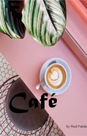 Café|| Taddl FF by red_p2