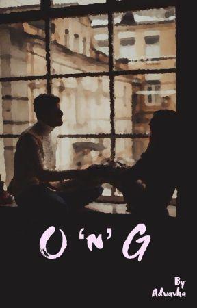 Oenji Hello! by Adwavha
