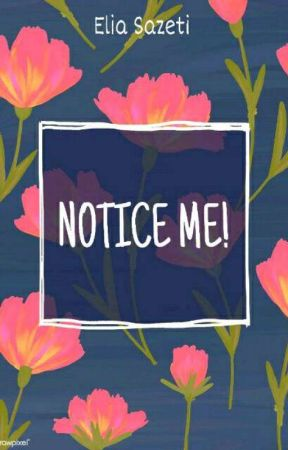 Notice Me! || Hwang Yunseong √ by Jehazy
