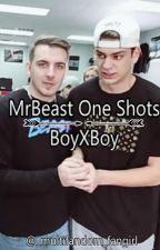 Mr Beast One Shots Boy x Boy by _multifandom_fangirl