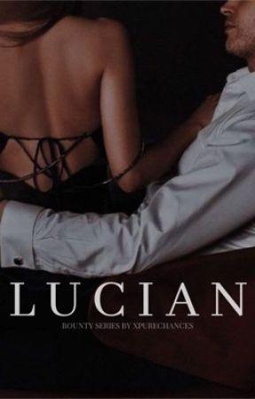 Lucian by xPureChances