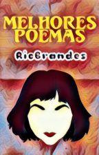 Melhores Poemas - RicBrandes by ricbrandes