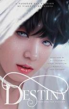 Destiny | Taekook by violetPURPLESbts