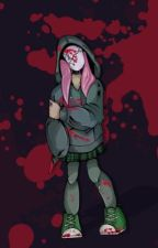 Feral Rose (RWBY X DBD crossover X ignored Legion Susie Reader) by UmbraWitch2000