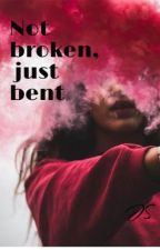 Not broken, just bent by josshfr