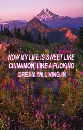 sweet like cinnamon - trixya by plum1sland