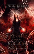 7 Regate, Cartea I : Stăpâna Runelor by AutorAdda