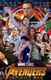 Marvel Avengers Humor cover