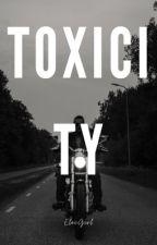 Toxic /Fangs Fogarty/ by ElecGirl
