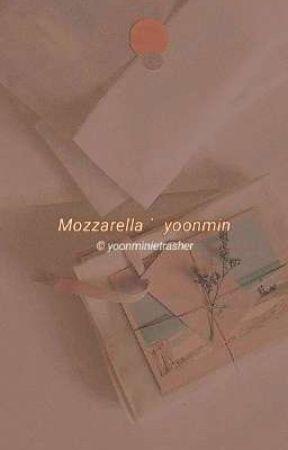 mozzarella ' yoonmin by yoonminietrasher