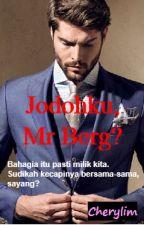 Jodohku, Mr Berg? by cherylim18