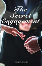 The Secret Engagement by secretdreamz