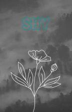 Shy by saintpug