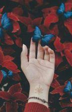 خواطر واشعار قصيرة من كتاباتي by Emman_aljaff