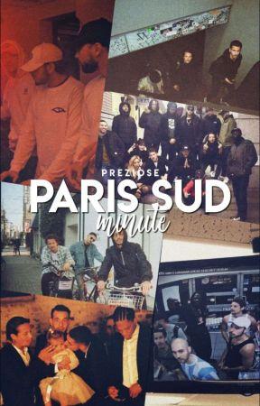 PARIS SUD MINUTE | L'Entourage by PREZIOSE