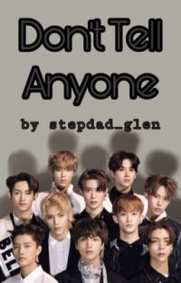 Don't Tell Anyone (Nct ff) cover