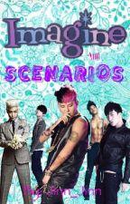 BigBang Imagines and Scenarios by Jinn_Jinn